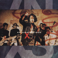INXS - Disappear / Middle Beast [Single Version] [Digital 45]