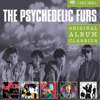 The Psychedelic Furs - Original Album Classics
