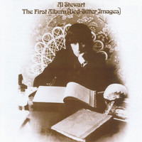 Al Stewart - The First Album (Bed-Sitter Images)