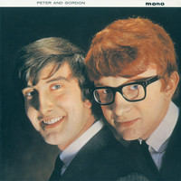 Peter And Gordon - Peter And Gordon Plus