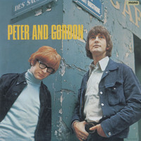 Peter And Gordon - Peter And Gordon (1966) Plus