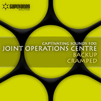 Joint Operations Centre - Backup / Cramped