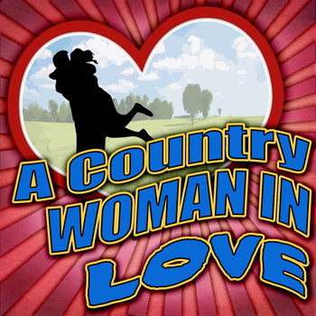 Various Artists - A Country Woman In Love