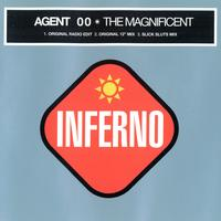 Agent 00 - The Magnificent