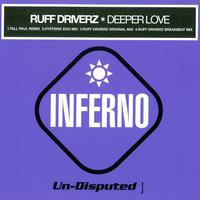 Ruff Driverz - Deeer Love (Remixes)