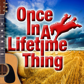Various Artists - Once In a Lifetime Thing