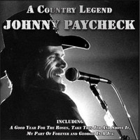 Johnny Paycheck - Johnny Paycheck: A Country Legend