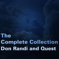 Don Randi & Quest - The Complete Collection