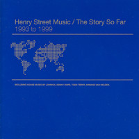 Various Artists - Henry Street Music / The Story So Far 1993-1999