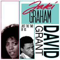 David Grant & Jaki Graham - Just The Two Of Us