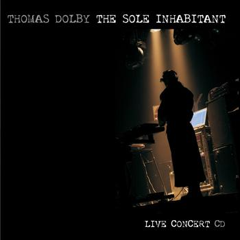 Thomas Dolby - The Sole Inhabitant