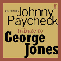 Johnny Paycheck - Johnny Paycheck's Tribute To George Jones
