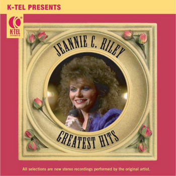 Jeannie C. Riley - 29 Greatest Hits