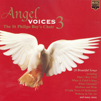 The St Philips Boy's Choir - Angel Voices 3