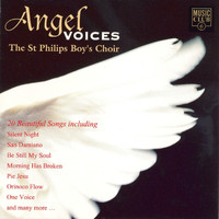 The St Philips Boy's Choir - Angel Voices