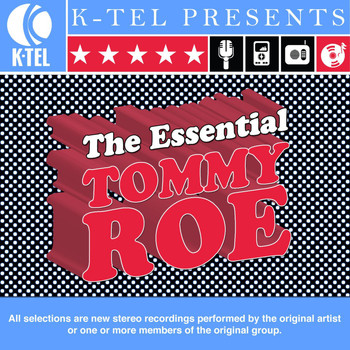 Tommy Roe - The Essential Tommy Roe