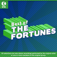 The Fortunes - The Best Of The Fortunes