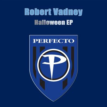 Robert Vadney - Halloween Anthems