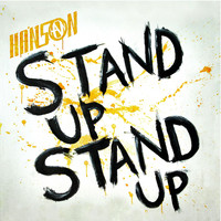 Hanson - Stand Up Stand Up EP