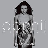 Dannii Minogue - The 1995 Sessions