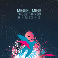 Miguel Migs - Those Things Remixed