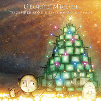 George Michael - December Song (I Dreamed Of Christmas)