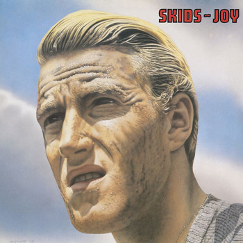 Skids - Joy (Plus Bonus Tracks)