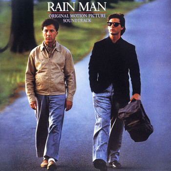 Various Artists - Rain Man: Original Motion Picture Soundtrack