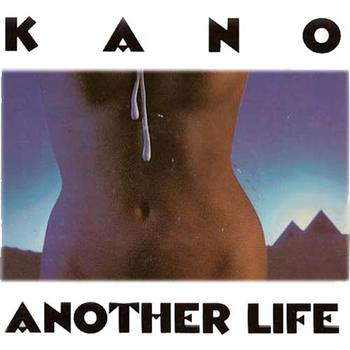 Kano - Another Life (LP)