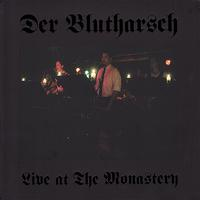 Der Blutharsch - Live at the Monastery