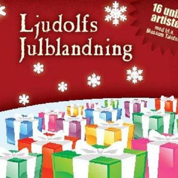 Vaious Artists - Ljudolfs julblandning