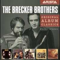The Brecker Brothers - Original Album Classics