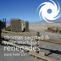 Thomas Sagstad - Renegades