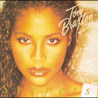 Toni Braxton - Secrets (Remix Package)