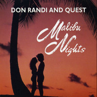 Don Randi & Quest - Malibu Nights