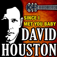 David Houston - Since I Met You Baby