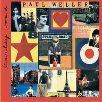 Paul Weller - Stanley Road (Deluxe Edition)