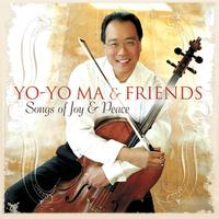 Yo-Yo Ma - Yo-Yo Ma & Friends: Songs of Joy & Peace