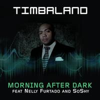 Timbaland - Morning After Dark (Featuring Nelly Furtado & SoShy) (UK Version)