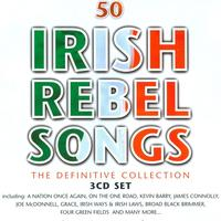 The Davitts - 50 Irish Rebel Songs - The Definitive Collection