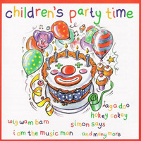 Kid's Players - Children's Party Time