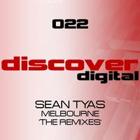 SEAN TYAS - Melbourne 'The Remixes'