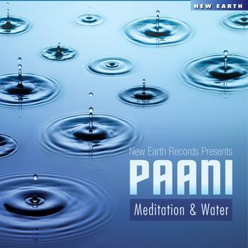 Various Artists - Paani - Meditation & Water