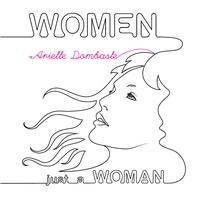 Arielle Dombasle - Women Just A Woman