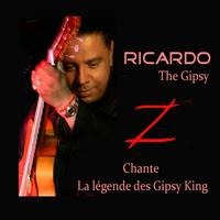 Ricardo The Gipsy - Ricardo chante la légende des Gipsy Kings