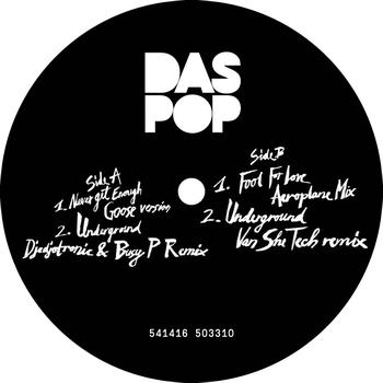 Das Pop - Das Pop Remixes