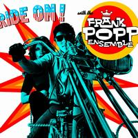 The Frank Popp Ensemble - Ride On!