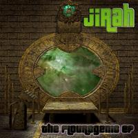 Jirah - The Flourogenic EP