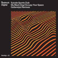 Suicide Sports Club - My Black Dog / Occupy Your Space