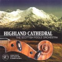 The Scottish Fiddle Orchestra - Highland Cathedral